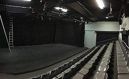Auditorio Alda Guerreiro - Santo Andre