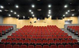 Auditorio Municipal Antonio Chainho - Santiago Cacem