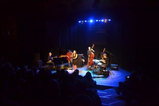 Jazz Alem Tejo com Andre Fernandes - foto 1
