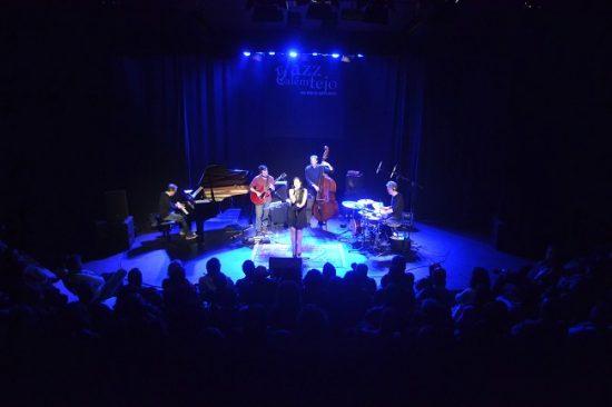 Jazz Alem Tejo com Andre Fernandes - foto 2