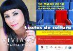 Viviane canta Piaf 2018
